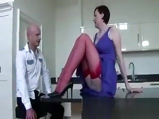 Sexy brit getting fingered with an increment of wants more fake