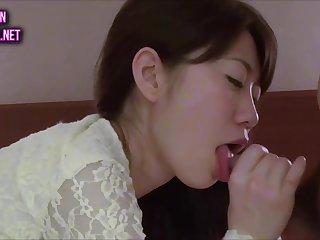 Japanese amatory wife on cam 2 - japanese