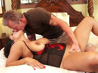Seks na stoisku wideo