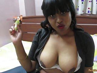 Big Subvene End Indian - Hot Webcam Solo Video
