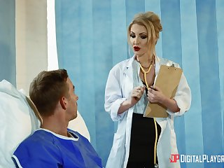 Milf Tube: دكتور - الاكثر حرارة أشرطة الفيديو