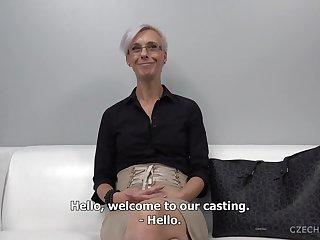 Casting czech tube mature Czech Women: